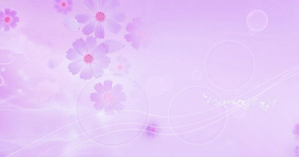 وردي زهري نمط زهرة الخلفية Purple Flower Background Flower Backgrounds Purple Flowers