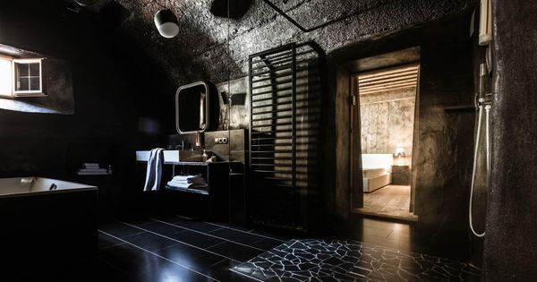 tolles bilder von den badezimmern im junior hotel stralsund groß Images der Dcecafdbba Jpg