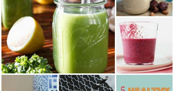 Smoothies, Healthy smoothies and Healthy on Pinterest