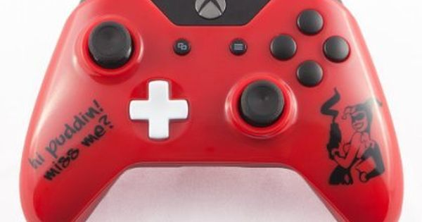 Pin On Xbox One Controllers