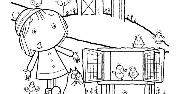 peg cat coloring pages-#9