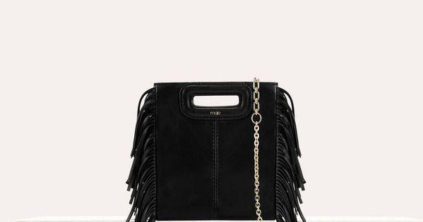 119mminileachain Mini Leather M Bag Bags Leather Mini