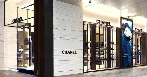 chanel opening at yorkdale mall in toronto toronto