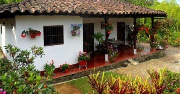 Resultado de imagen para decoracion terrazas campestres - Terrazas de casas de campo ...