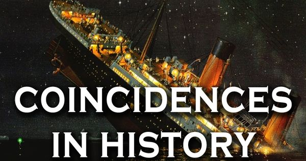 Top 10 Most Remarkable Coincidences in History ...