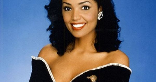 IMG CHELSI SMITH, First Black Miss Texas USA and Former Miss Universe