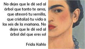 Poema De Diego Rivera A Frida Kahlo Pin On Frases Poemas Palabras Consejos Y Mas