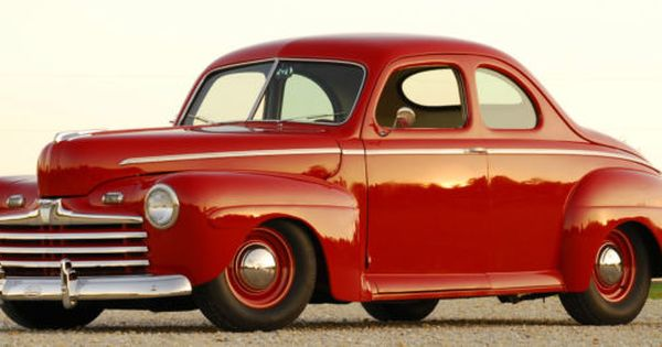 1946 Street Rod 1946 Ford Business Coupe Street Rod Used Classic Ford For Sale Cars For Sale Classic Cars Ford