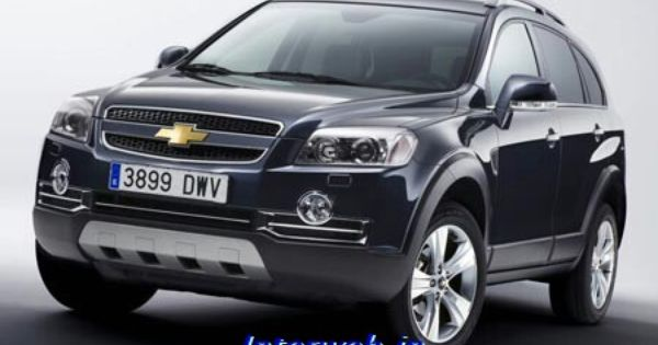 Chevrolet Captiva Lt 20 Photos News Reviews Specs Car