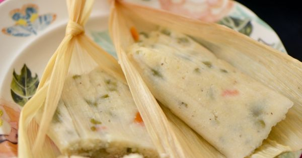 Cactus and Tamales on Pinterest
