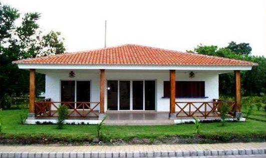 Resultado de imagen para casas prefabricadas medellin tipo - Casas prefabricadas salamanca ...