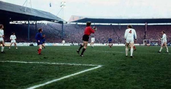 Rangers V Bayern 19th April 1972 Semi Final Bayern Munich Glasgow Rangers Football Bayern