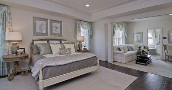 Master bedroom colors decoracion pinterest decoraci n for Master decoracion