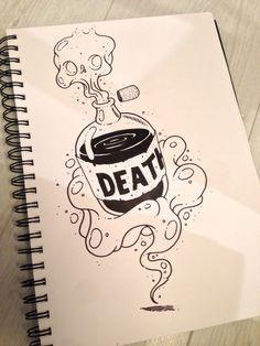 Dibujos In 2019 Art Drawings Drawings Halloween Drawings