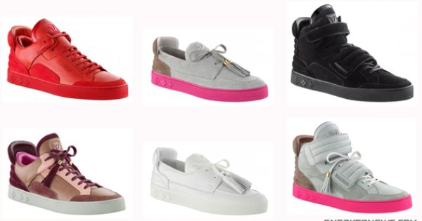 Shoes on Pinterest | Sneakers, Nike Air and Kanye West