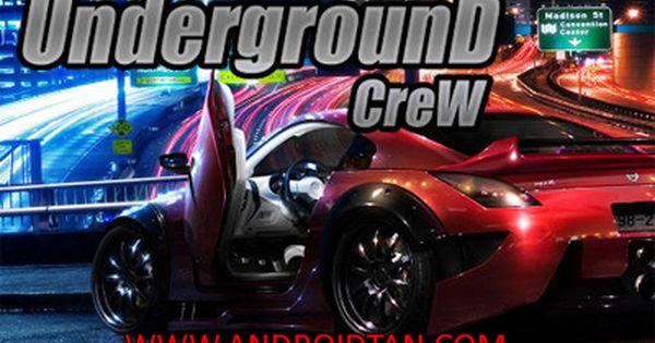 Download Underground Crew 2 Mod Apk V1 7 Unlimited Money Terbaru 2017 Underground Crew Mod Apk Download Ini Adalah Game Android Yan Pembalap Game Balap Mobil