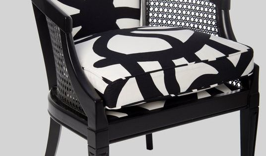 re invented black cane chair again again after. Black Bedroom Furniture Sets. Home Design Ideas