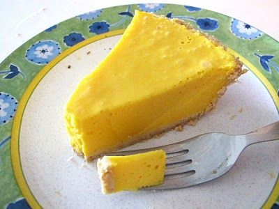 My Mom S Famous Mango Pie Mango Pie Mango Recipes Recipes