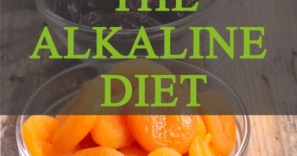 The Alkaline Diet: An Evidence-Based Review