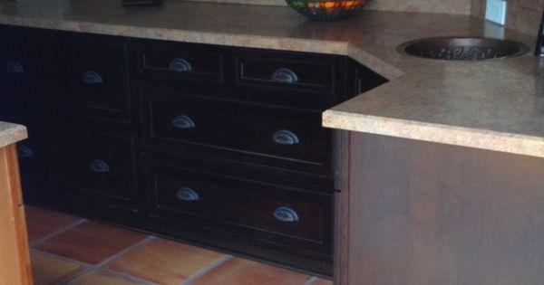 16x16 saltillo mexican terracotta square tile for 16x16 kitchen designs