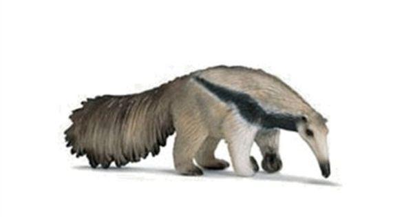 14313 Oso Hormiguero Importado De Alemania Amazon Es Juguetes Y Juegos Figuras De Animales Animales Hormiguero