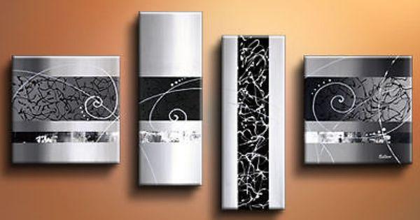 buttner tableau abstrait peinture contemporain xxl art tableaux pinterest tableau abstrait. Black Bedroom Furniture Sets. Home Design Ideas