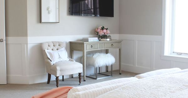 Minus the fur on the little bench | alice lane home collection