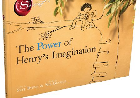 power of imagination essay