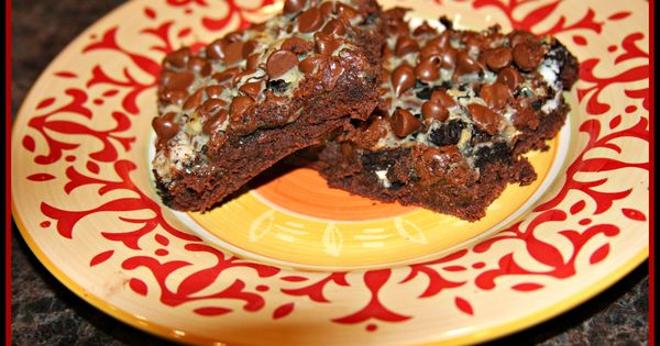 ... Cake Bars | Recipe | Double Chocolate Cake, Cake Bars and Cookies And