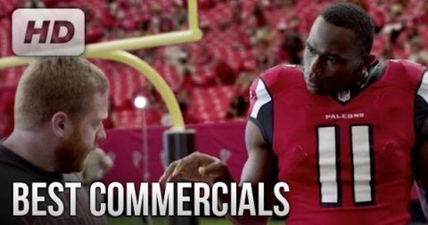 Julio Jones Dance Myfootballfantasy Nfl Visa Commercial Football Team Names Fantasy Football Best Commercials