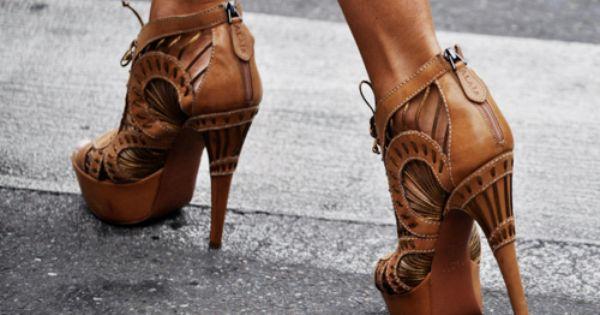 HOT shoes