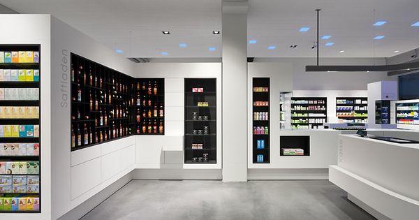 erlangen germany jordan apotheke glahn architekten www. Black Bedroom Furniture Sets. Home Design Ideas