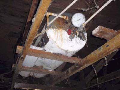 Home Inspection Nightmares Ii Home Inspection Crazy Home Diy Fails