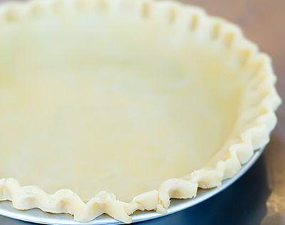 Sylvia's Perfect Pie Crust | Recipe | Perfect Pie Crust, Pie Crusts ...