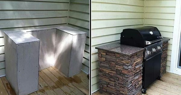 Outdoor Kitchen Pictures | Beautiful Outdoor Living Spaces.....=)