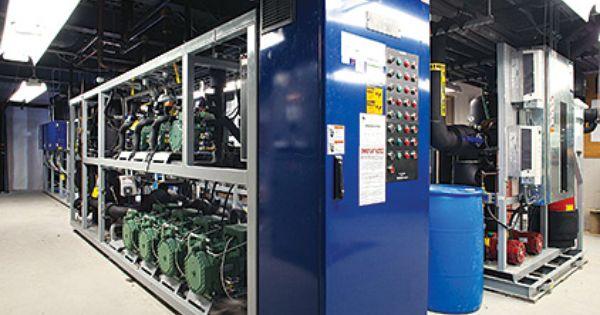 Hvac Contractors Adapting To Changes Locker Storage Change