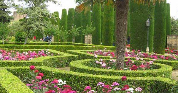 Paisajes de jardines pequenos jardines pinterest for Paisajes de jardines