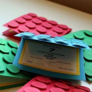 誕生日 バースデーカードの手作りアイデア実例集 Decor Note 誕生