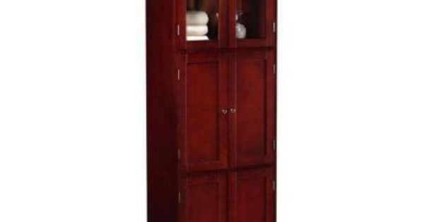 Home Decorators Collection Hampton Bay 72 In. H X 25 In. W