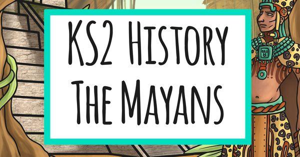 Primary homework help mayans