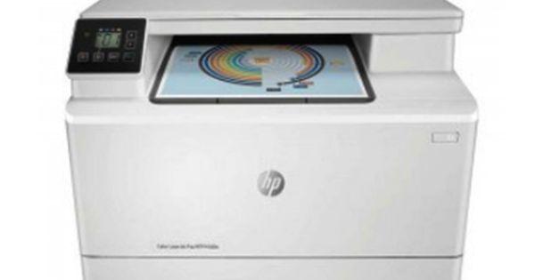 Hp Color Laserjet Pro Mfp M180n Driver Download