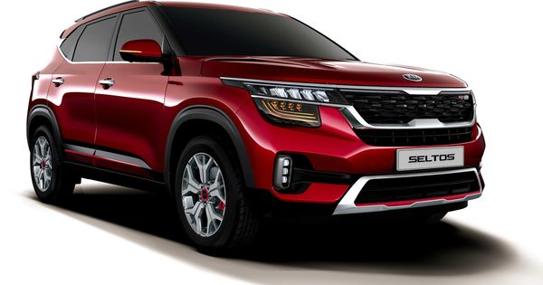 2021 Kia Seltos First Drive Review Thinking Outside The Box Picture The Seltos As A Larger Soul That Isn T Shaped Like A Box In 2020 Upcoming Cars Small Suv Kia