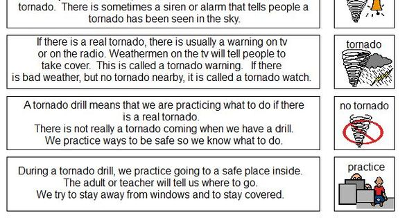 How to Describe a Storm in Writing