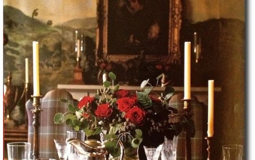 Ralph Lauren Collection Keywords Primitive Decorating