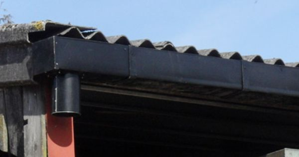 Styles Of Guttering Box Guttering Half Round And Og Gutters