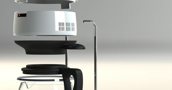 Braun KF-2010 - Exploded View product design Pinterest Coffee maker and Coffee
