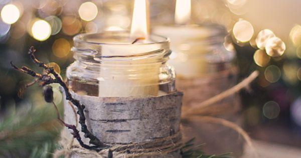 45 Wonderful Scandinavian Christmas Decorating Ideas For 2013- Winter wedding