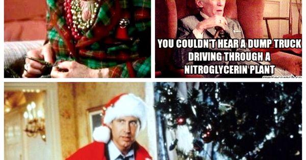 christmas vacation  1989