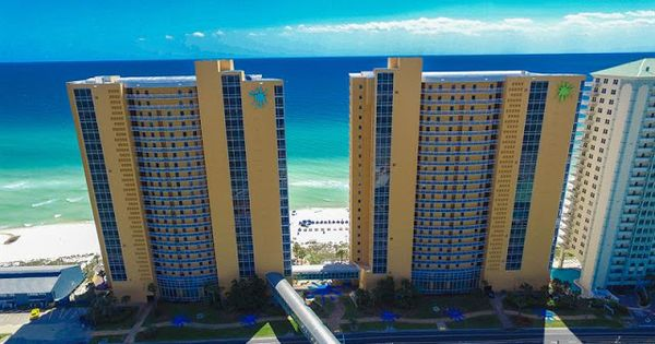 Splash By Sterling Resorts Panama City Panama City Beach Fl Panama City Beach Florida Condos Panama City Hotels