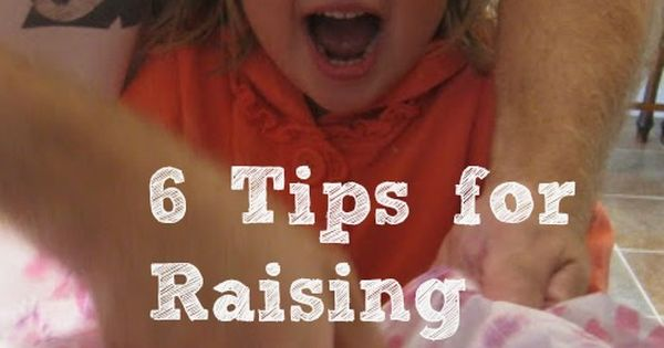 How to Raise Grateful Children - Raising Kids